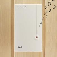 Vochtigheidssensor-met-muziek-KLAFS-sauna-optie