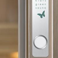 Green-sauna-optie-KLAFS