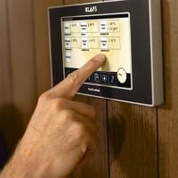 KLAFS Touchcontrol Hand