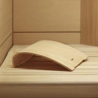 Hoofdsteun LOUNGE sauna