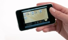 Touchcontrol-bediening-KLAFS-smartphone-2