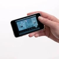 Touchcontrol-bediening-KLAFS-smartphone
